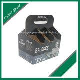 Напечатанная коробка упаковки коробки бутылки пива (FP020002)