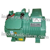 (6J-22.2Y) Compressor Semi-Hermetic do Refrigeration de Bitzer para o quarto frio