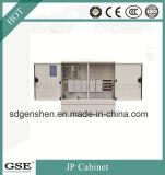Im FreienEdelstahl Jp-03 wasserdichtes IP 56 integrierter/kompletter Verteilerkasten mit Ausgleichs-/Steuer-/Terminal-/Blitz-Funktion