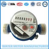 WiFi de mètre d'activité de l'eau de Simple-Gicleur d'arrêt d'aimant