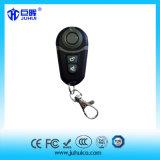 Transmisor alejado superior de la seguridad 433.92MHz RF con 3 botones