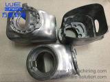 Peças de braços de robô de fundição em alumínio