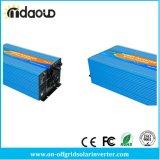 LCD Macht Inverter/AC Charger/MPPT van de Golf van de Sinus van de Vertoning 3000With3kw de Zuivere