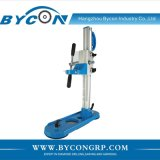 Foret de faisceau de diamant d'équipement de foret de faisceau de Bycon VKP-80 AVEC le stand