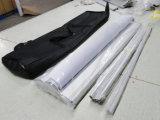 Het Binnen/OpenluchtBroodje van het aluminium op de Tribune van de Vertoning (yard-rs-5)