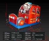 Paseos felices del Kiddie de la máquina del oscilación de la moneda para la venta