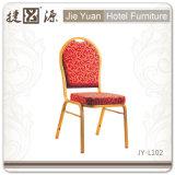 Fabrik-Hersteller-Hotel-Bankett-Aluminiumstühle (JY-L102)