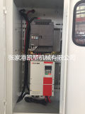 Máquina automática de moldeado por soplado de 12L de alta calidad