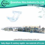 Cuida ultra la máquina de noche ajustada y seca de los pañales en exceso del bebé de Leakguards