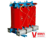 Transformateur sec de distribution de Transformer/500kVA