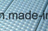 Lamiera del cuscino di immersione della saldatura del laser per il riscaldamento del solfato del potassio