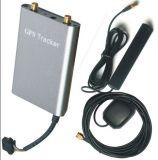 Traqueur en temps réel Cctr-811 à télécommande et d'immobilisateur du véhicule GPS