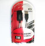 USB 2.0 est al cable de extensión del Af los 5m