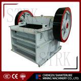 Pequeña planta de la trituradora de piedra PE150X250