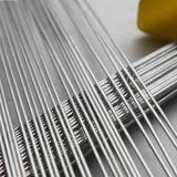 溶接のステンレス鋼MIGワイヤーMIG棒Er316LSI