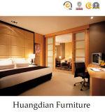 契約の家具の貴重なホテルの寝室の家具の製造者(HD803)
