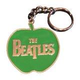 Metal de encargo Keychains de Apple para los regalos de la promoción