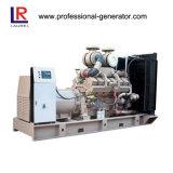 Generatore diesel 1375kw del certificato 1718kVA Cummins del Ce