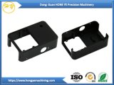 Peça de moedura da precisão/aço plástico/inoxidável/peças de alumínio de bronze para vário industrial