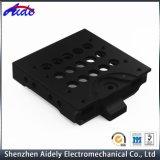 Kundenspezifische Aluminiummaschinerie CNC-Teile