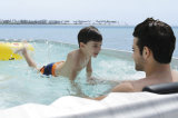 Monalisa 7.8m im Freienübungs-Strudel-Swimmingpool