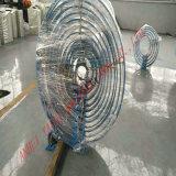 Gewundenes Gefäß, das Maschine für die Leitung der Ventilations-HAVC bildet Erzeugnis bildet