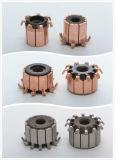 Commutatore per Dcmotors con il motore dell'automobile (identificazione 8.01mm OD 20.70mm 16P L 14.27mm)