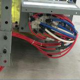 Bleu à haute pression ignifuge industriel des tuyaux d'air de PVC (KS-1321GYQG)