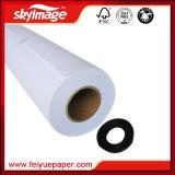 経済90GSM 1の320mm*52inchファブリック印刷のためのの高さの解像度の昇華ペーパー