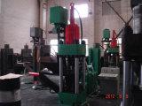 Briquetters 기계를 재생하는 자동적인 알루미늄 철 금속 작은 조각 수압기-- (SBJ-250E)