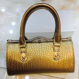 有名なデザイナーハンドバッグ動物パターン堅いPUは贅沢なトートバックSy8054を袋に入れる