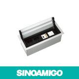Sinoamigo Dural Seiten öffnen Schreibtisch-Energien-Kasten