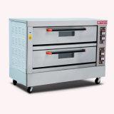 O forno 2017 elétrico infravermelho o mais popular para a fábrica da padaria