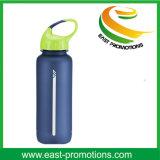 650ml garrafa de bebida de plástico popular, garrafa de água de esporte de plástico personalizado