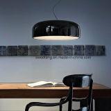 Lamp van de Tegenhanger van de Levering van Zhonshan de Binnen Moderne Eenvoudige Hangende