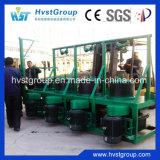 Высокоскоростной и малошумный автоматический ноготь провода делая машину в Китае