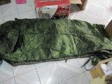 2016 venta caliente Módulo Militar Diseño alpinista al aire libre Patrullaje táctico ligero Saco de dormir