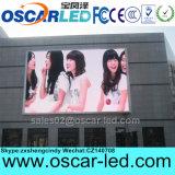 ショッピングモールのための防水HDのビデオP10フルカラーLED広告スクリーンの印