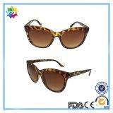 Óculos de sol 2016 de madeira feitos sob encomenda de Sunglass da forma de Gafas De Solenóide Rewood