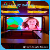 높은 광도 LED 표시 모듈 공항을%s 실내 발광 다이오드 표시 스크린
