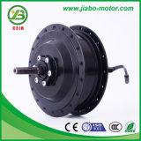 Tipo engranado BLDC motor eléctrico 48V 500W del freno de disco de Czjb-104c del eje de rueda de bicicleta