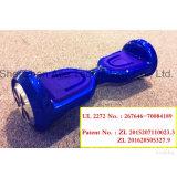Собственная личность колеса батареи 2 Samsung 18650 балансируя электрический самокат с UL 2272