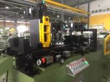 Ctl automático - perfuração de corte preciso CNC