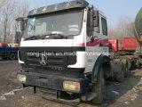 يستعمل 2534 [بيبن] جرار شاحنة من [بيبن] 2534 شاحنة رأس