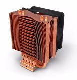 Радиатор C.P.U. Ccr30A с медной трубой жары с утверждениями