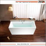 高品質のルーサイトのアクリルの正方形の浴槽Tcb039d