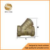 El filtro de agua del RO del filtro de agua del GB Standrad Brita parte el cartucho del filtro de aire con Dn50/40
