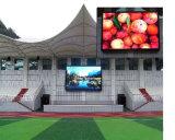 Индикация СИД P8 стадиона периметра напольного спорта