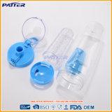 Чашки Tealight оптового пузыря пластичные