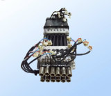 N510059643AA CM602 SMT機械予備品モーター